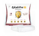 Excali-Pro Αντιπαρασιτικό Περιλαίμιο Σκύλου 49cm