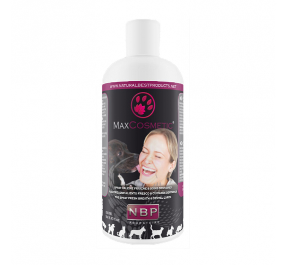 Max Cosmetic Spray Αναπνοής 200ml