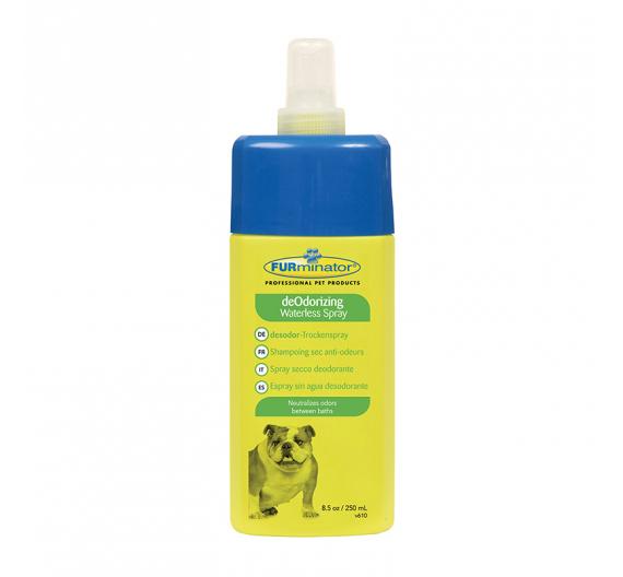Furminator Spray καθαρισμού κατά των οσμών 250ml