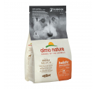 Almo Nature XS-S Salmon & Rice 400gr