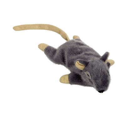 Nobby Λούτρινο Ποντίκι γκρι