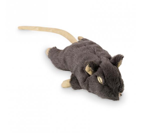 Nobby Λούτρινο Ποντίκι γκρι - μπεζ