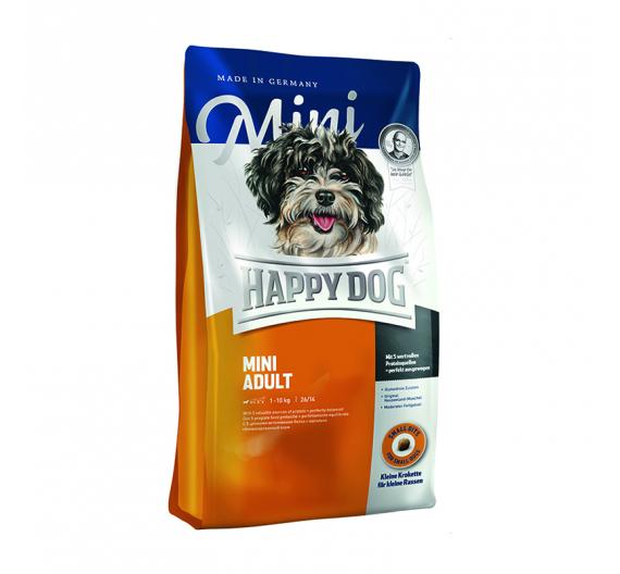 Happy Dog Adult Mini 4kg