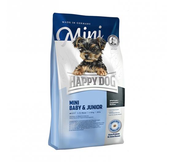 Happy Dog Mini Baby Junior 4kg