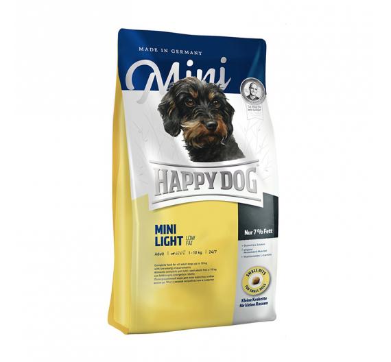 Happy Dog Mini Light Low Fat 300gr