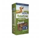 Happy Dog Snack Αρνί & Ρύζι 350gr