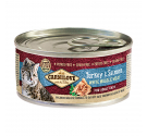 Carnilove Can Adult Cats Turkey & Salmon 100gr