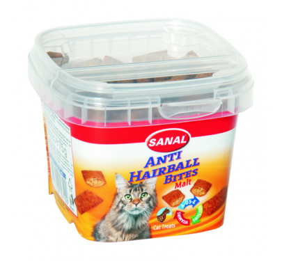 Sanal Anti Haiball Bites 75gr