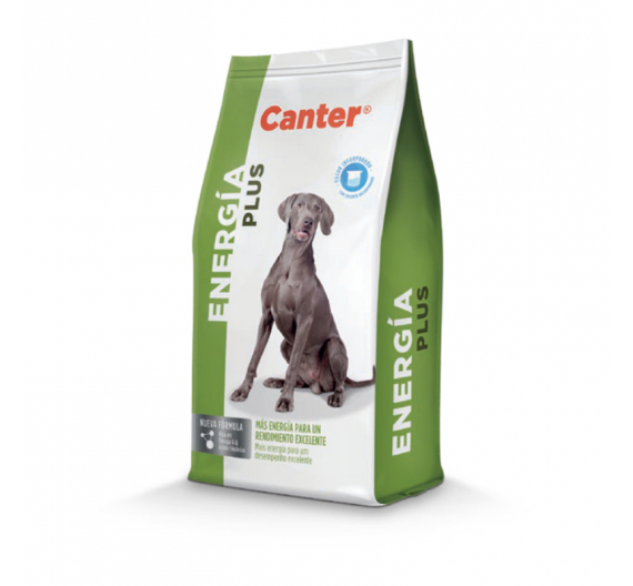 Canter Energy Yogurt 20kg
