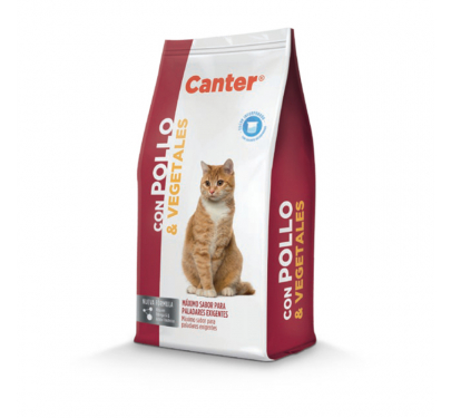 Canter Adult Chicken Yogurt 20kg