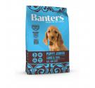 Banters Puppy Junior Lamb & Rice 3kg