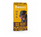 Banters Adult Large Chicken & Rice 15kg