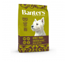Banters Adult Mini Chicken & Rice 3kg