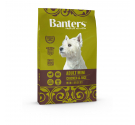 Banters Adult Mini Chicken & Rice 8kg