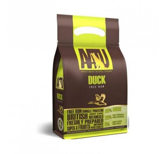 AATU Duck Complete 10kg