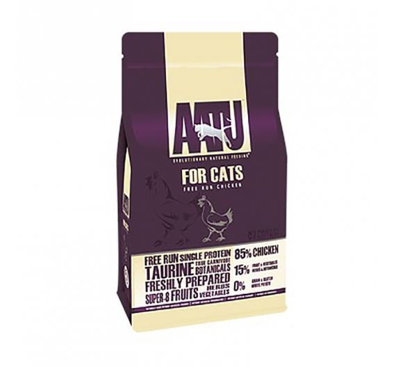 AATU Cat Chicken 1kg