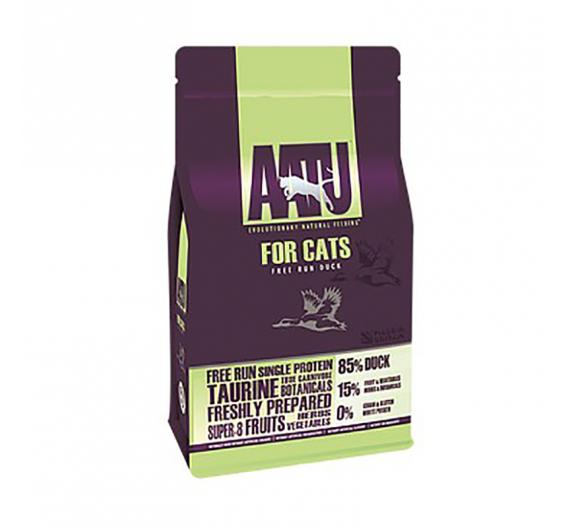 AATU Cat Duck 1Κg