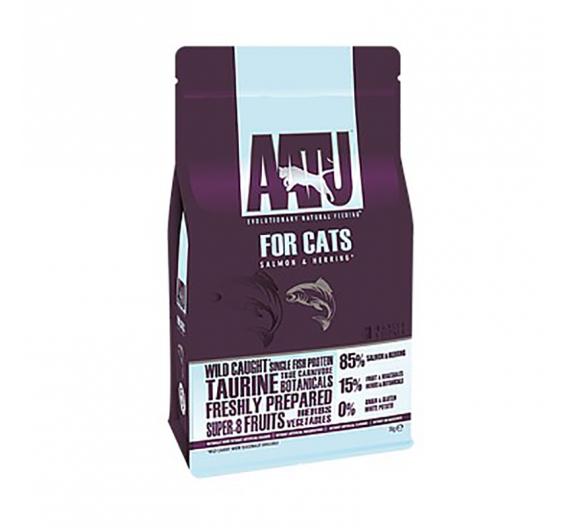 AATU Cat Salmon 1kg