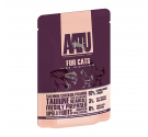 AATU Salmon, Chicken & Prawn Pouch 85g