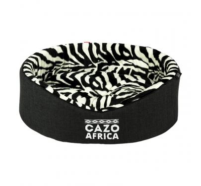 Cazo Africa Στρογγυλό Κρεβατάκι