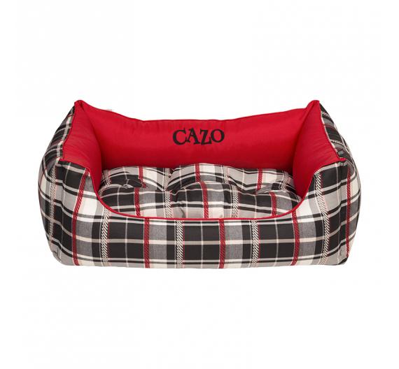 Cazo Scotland Κρεβατάκι Ύπνου Καρό