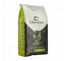 Canagan Small Breed Free - Run Chicken for Dogs 2kg