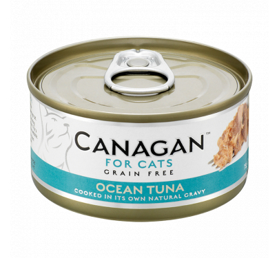 Canagan Can - Ocean Tuna 75gr