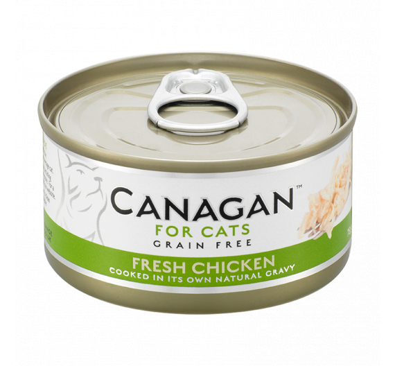 Canagan Can - Free Run Chicken 75gr