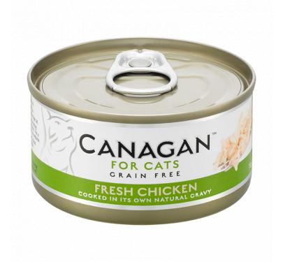 Canagan Can - Free Run Chicken 75gr