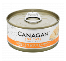 Canagan Can - Chicken with Salmon 75gr