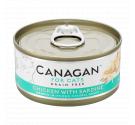 Canagan Can - Chicken with Sardine 75gr