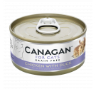 Canagan Can - Chicken with Duck 75gr
