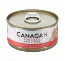 Canagan Can - Chicken with Prawns 75gr