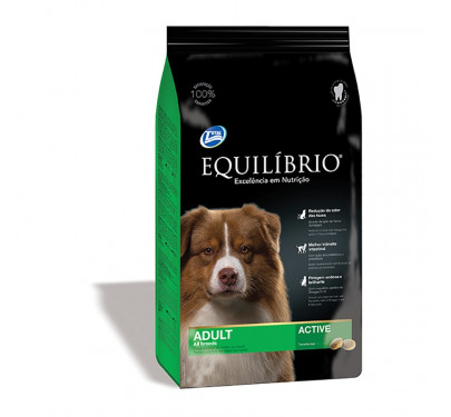 Equilibrio Adult Dogs 12kg