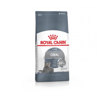 Royal Canin Oral Care 1.5kg + ΔΩΡΟ Δοχείο Σερβιρίσματος