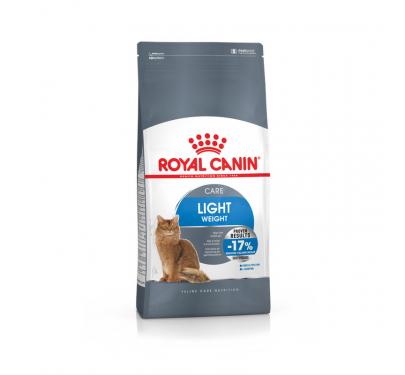 Royal Canin Light Weight Care 2kg + ΔΩΡΟ Δοχείο Σερβιρίσματος