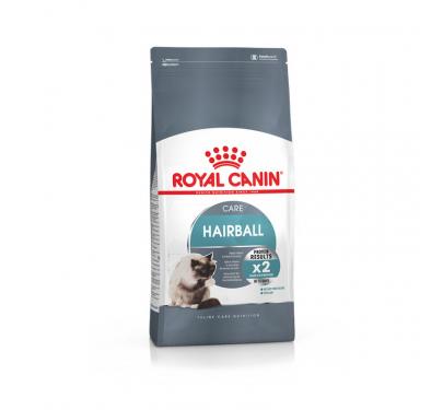 Royal Canin Hairball Care 2kg + ΔΩΡΟ Δοχείο Σερβιρίσματος