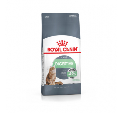 Royal Canin Digestive Care 2kg + ΔΩΡΟ Δοχείο Σερβιρίσματος