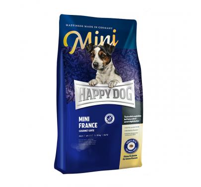 Happy Dog Grain Free Mini France 4kg