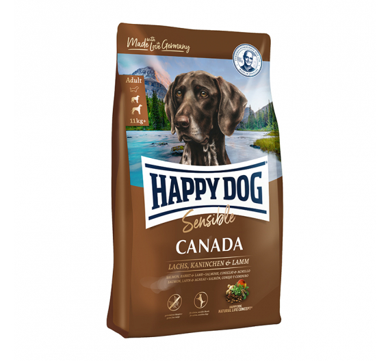 Happy Dog Canada 1kg