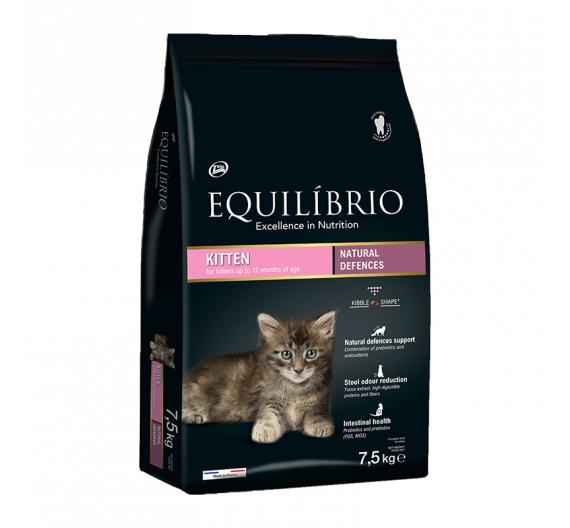 Equilbrio Kitten 7.5kg