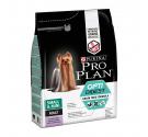 PRO PLAN Small & Mini Adult Grain Free Sensitive Digestion Γαλοπούλα 2.5kg