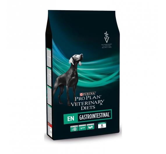 PRO PLAN Veterinary Diets Dog EN Gastrointestinal 5kg