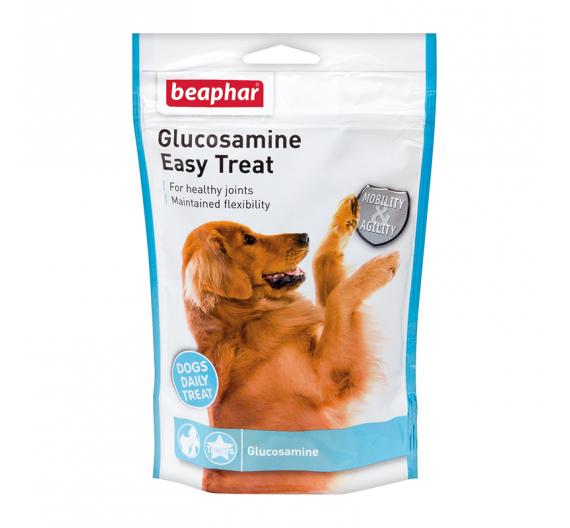 Beaphar Joint Glucosamine Treat Dog Soft Snack 150gr