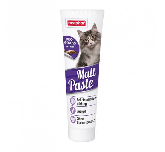 Beaphar Malt Paste Cat 100gr