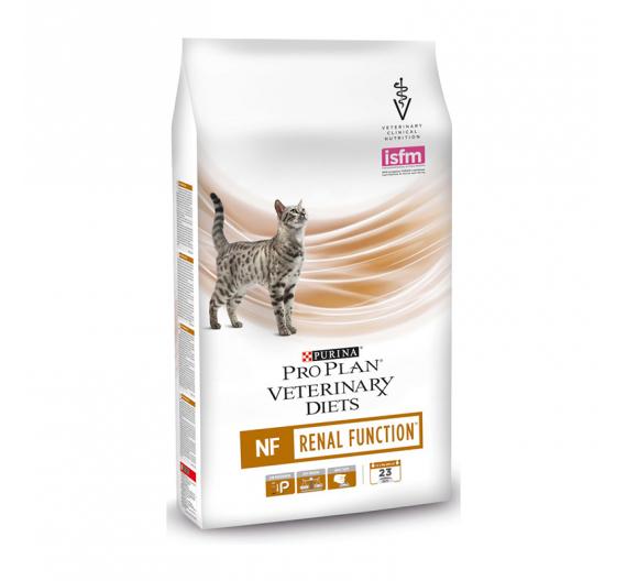 PRO PLAN Veterinary Diets Cat NF Renal Function 1.5kg