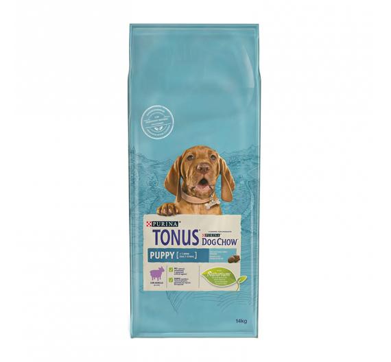 Tonus Puppy Αρνί 14kg