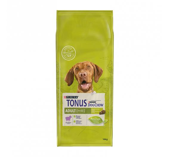Tonus Adult Αρνί 14kg