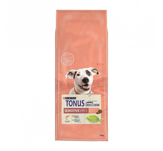 Tonus Sensitive Σολομός 14kg