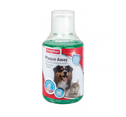 Beaphar Plaque Away 250ml